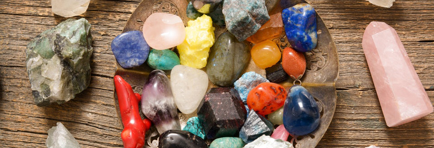 Natural stones properties